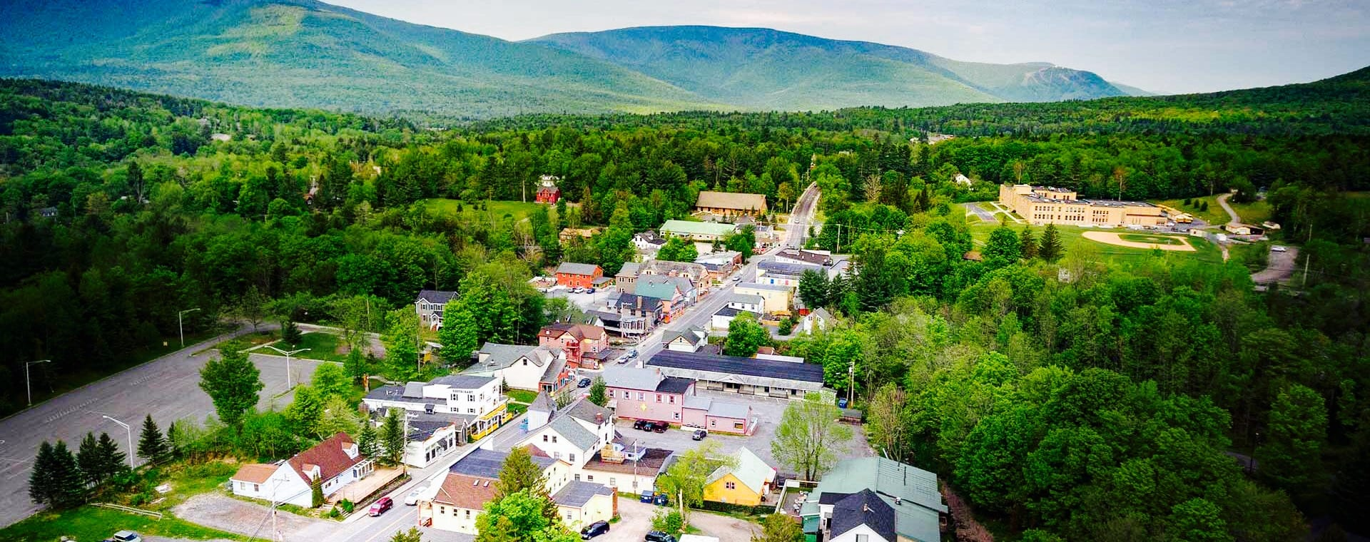Town of Hunter Picture, NY