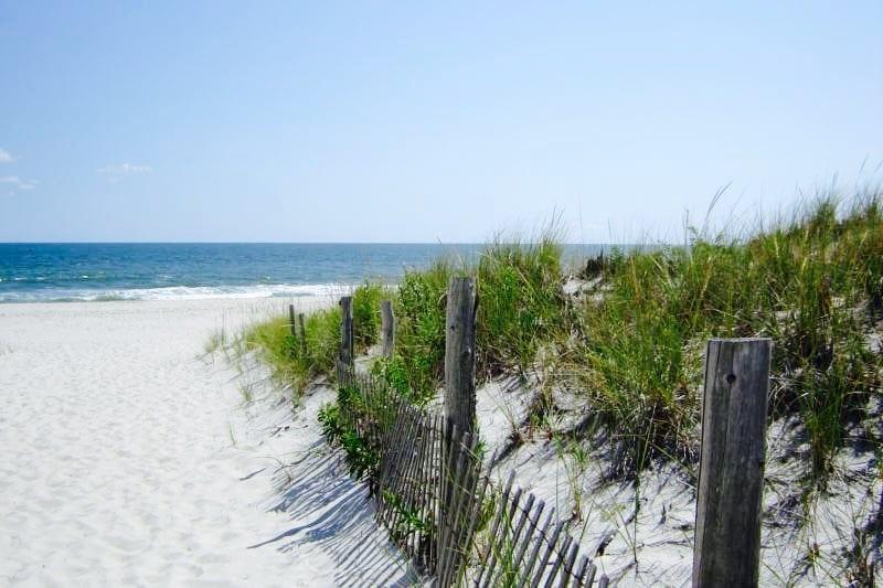 Sandy Hook Beach, NJ pic 2
