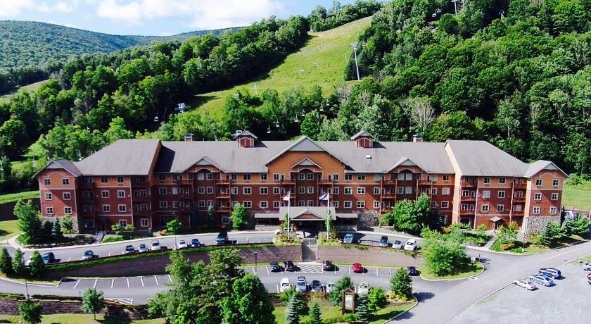 Kaatskill Mountain Club Resort & Spa, Hunter Mountain, NY