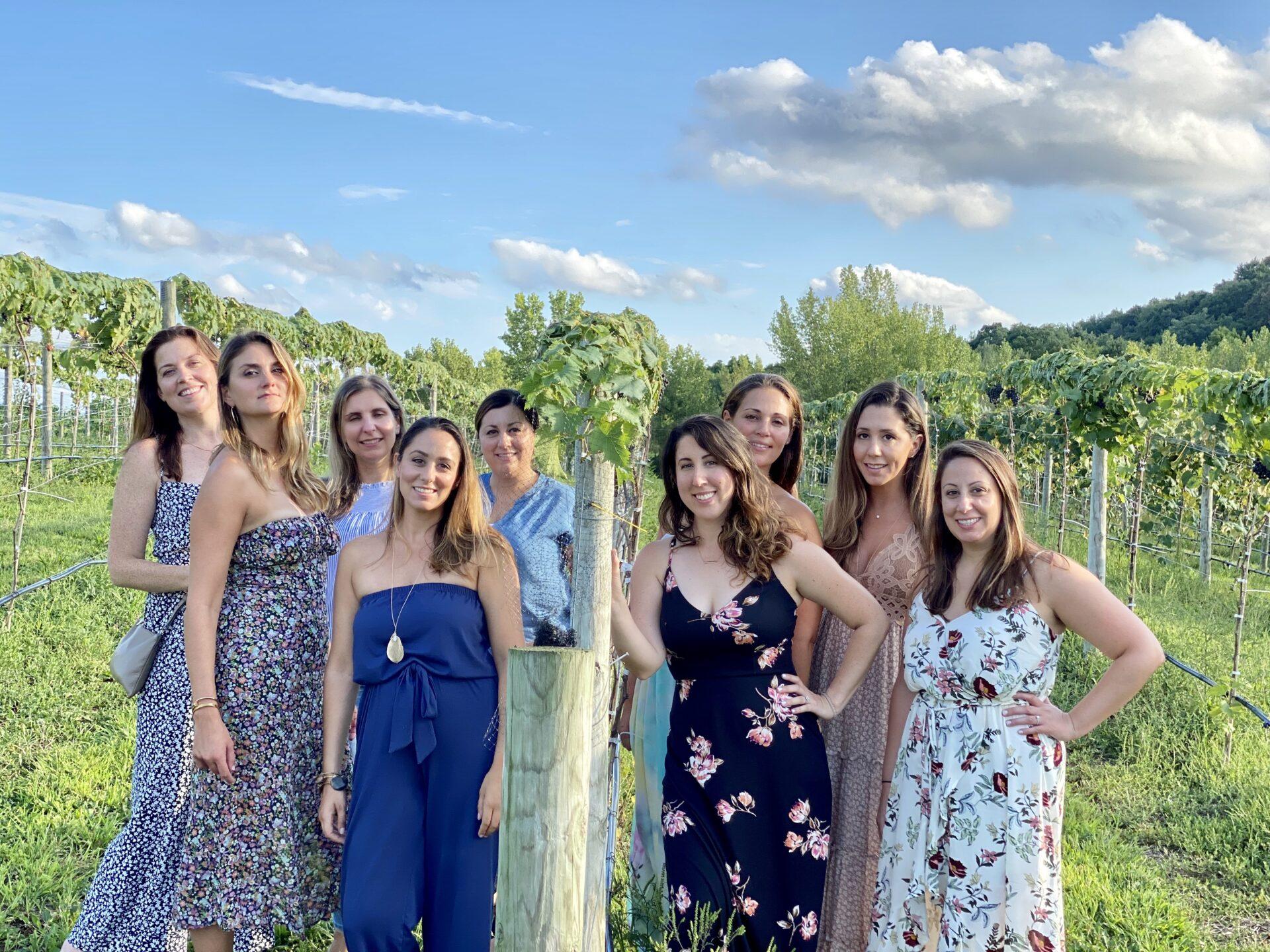 Nostrano Vineyards, Hudson Valley, New York